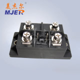 Mfq 60A einphasiger Diodengleichrichter-Brücken-Baugruppe Sanrex Typ Mfq Störungsbesuch-Steuerung
