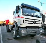 camion del trattore della STELLA di POTERE 6X6/di 6X4 BEIBEN