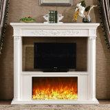 セリウム(326)が付いている家具TVの立場の暖房のElectircalのホーム暖炉