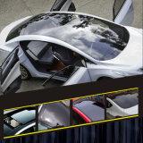 A película por atacado do vinil da clarabóia do carro da boa qualidade com ar livra bolhas