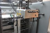 Máquina de estratificação rachada da película térmica
