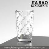 9ozソーダライム水飲むガラスのコップ(GB027809A)
