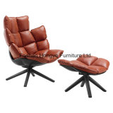 Cadeira confortável do Husk da cadeira do lazer da mobília da sala de visitas