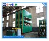 Machine de vulcanisation de plaque technique neuve de bâti, presse de vulcanisation avec du ce /ISO 9001