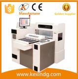 증명서를 가진 CNC PCB V 강저 기계