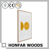 marco de madera del marco de la bella arte de los 30X42cm