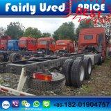 يستعمل شحن شاحنة من شحن جرار شاحنة [4إكس2/6إكس4/8إكس4] لأنّ عمليّة بيع