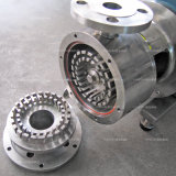Inline & Pipeline High Shear Emulsion Pump