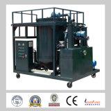 Serie usada ZLE de la máquina de la regeneración del aceite de motor