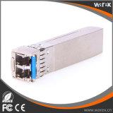 Transceptor compatível 1310nm 10km SMF de SFP-10G-LR SFP+