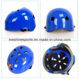 2017 ABS colorés des gosses folâtrent l'usine de patinage de casque de vélo en Chine