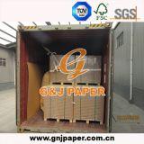 Jungfrau-hölzerne Massen-Kupon-Rollenbondpapier mit guter Qualität