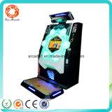 High Profit Dance Dazzle Crazy Game Machine Music Machine