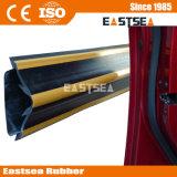 High Quality Rubber & Steel Retenue Garage Protection mur