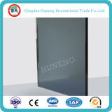 Claro / Tinted (azul, bronce, gris) Piso / placa flotante / Cristal de construcción