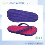 Flip-flop unisex di EVA delle coppie domestiche di modo