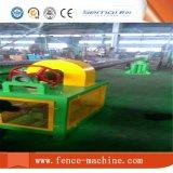 Volle automatische Gabion Ineinander greifen-Maschine China-