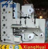 Профессиональная печатная машина ярлыка стикера принтера ярлыка Flexo изготовления