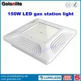 130lm/W에 의하여 중단되는 60W LED 닫집 등불용 가스 역 주유소 LED 전등 설비
