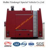 8ton Dongfeng EQ1141kj 153 Foam Fire Euro3 Truck