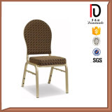قوّيّة ومتحمّل قابل للتراكم فندق مأدبة كرسي تثبيت ([بر-138])