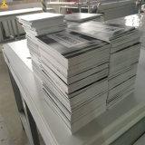 印刷された白いPVC泡のボードの外国為替PVC泡のボードの印刷