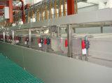 Linha de revestimento eletrostática do pó do fabricante