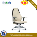 Verbilligter Büro-Möbel bequemer Synthetie Krippe-Büro-Stuhl (HX-NH040)