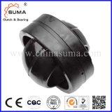 Rodamientos llanos esféricos radiales lubricados serie hacen/GE… Do-2RS de la GE…