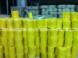Разделенная PP веревочка упаковки пленки