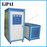 Máquina que cubre con bronce de la soldadura de la calefacción de inducción de Wh-VI-80kw