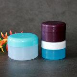 HDPE, Huisdier, PS, de Plastic Kosmetische Kruik van pp