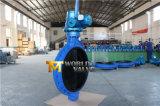 Dn900 полной выровнянный резиной электрический силовой привод клапан-бабочки C/W (D971X-10/16)
