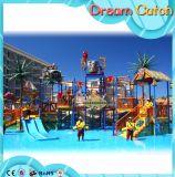 Spezielles Merkmals-Wasser-Spiel-Geräten-/Water-Park-Wasser-Plättchen