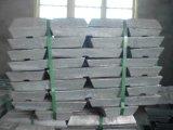 Lingote de aluminio del Al del lingote A7 con la fábrica/el fabricante de la pureza elevada