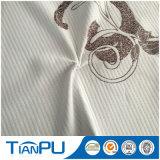 Le polyester 100% a tricoté le couplage 280g de tissu