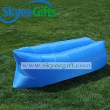Qualitäts-populäres einlagiges Luft-Sofa im Freien aufblasbares Laybag