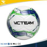 Personalizado impreso tamaño oficial balón de fútbol