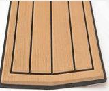 Melors Marinezubehör-Boots-YachtDecking EVAfaux-Teakholz-Schaumgummi-Blatt-Helm-Station-Auflageswim-Plattform-Auflage