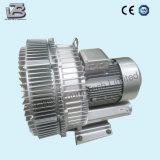 Ventilador lateral de secagem da canaleta do ar para o sistema de transtorte material