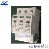Dispositivo solar de la protección contra la luz de la C.C. del picovoltio 120V 700V 1200V del carril del estruendo