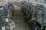 HandelsglasEdelstahl-elektrischer Nahrungsmittelbildschirmanzeige-Dampfer