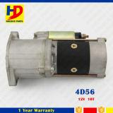 мотор стартера двигателя 4D56 для Assy Мицубиси