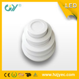 6400k 6W High Luminous LED Down Lighting avec Ce RoHS