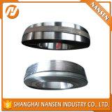 Bimetallischer Thermometer-bimetallisches Legierungs-Platten-Blatt für Peilung-Buchse-Stahl-Material
