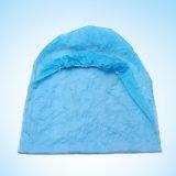 Cubierta desechable de polipropileno no tejida con colchón elástico