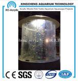Precio de acrílico material de acrílico transparente modificado para requisitos particulares del proyecto del tanque del sello