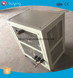 Refroidisseur d'eau industriel refroidi mini par air d'acier inoxydable pour l'usage à la maison