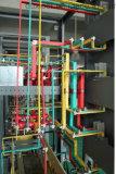 commutateur automatique de transfert de 400AMP 380V 3pole pour l'UPS