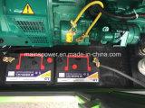 100kVA 80kw Hauptenergie Yuchai Dieselgenerator-schalldichter Kabine-Typ